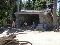 Wonderland Trail - Summerland