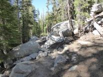 Love Yosemite granite!
