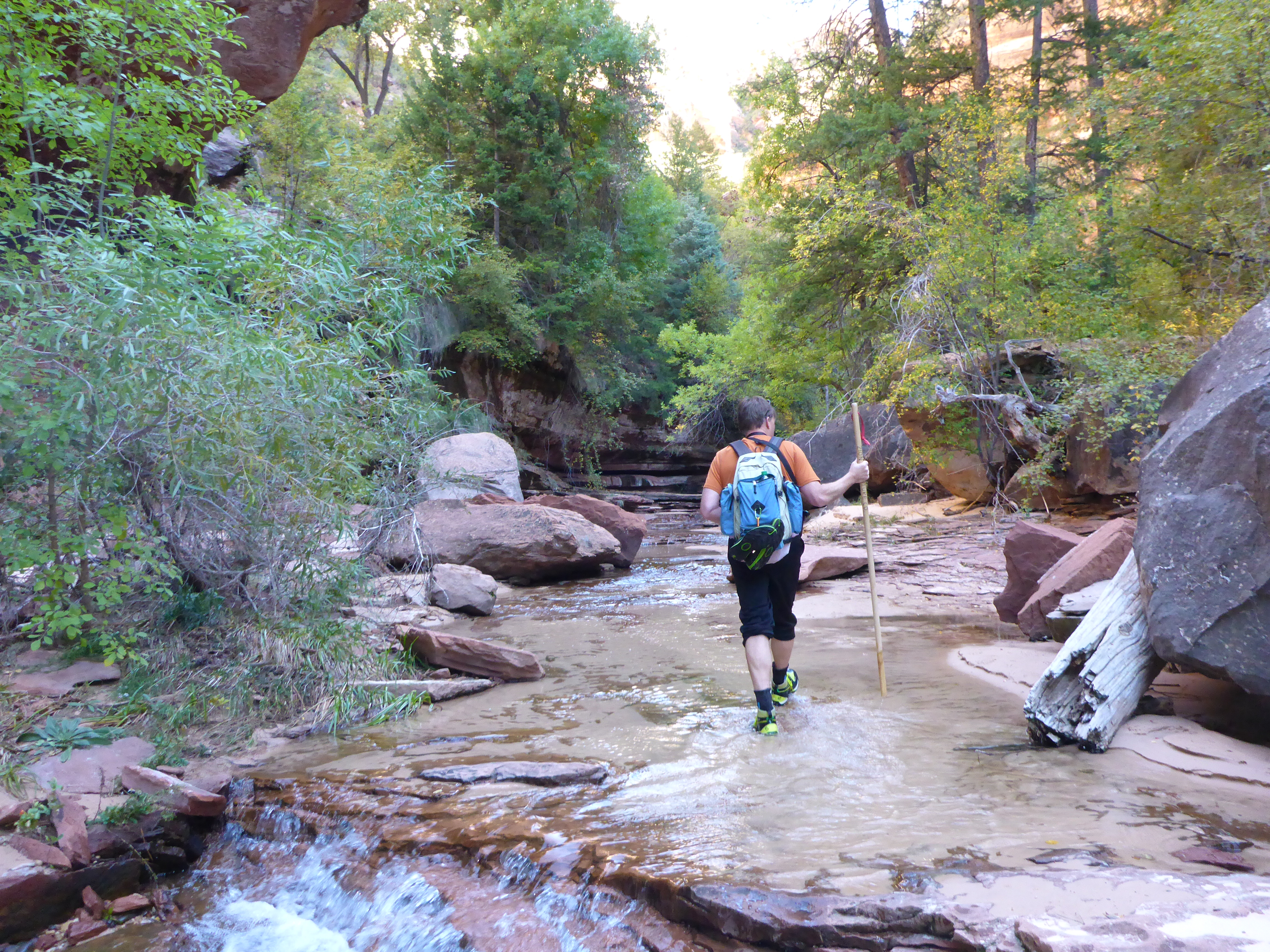 Rock Creek: The Boots Worth Hiking For recommendations