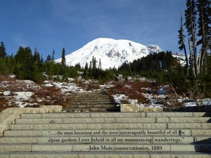 John Muir's timeless words...