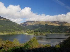 Taken from the train between Glasgow and Fort William