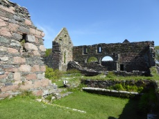 The Iona Nunnery
