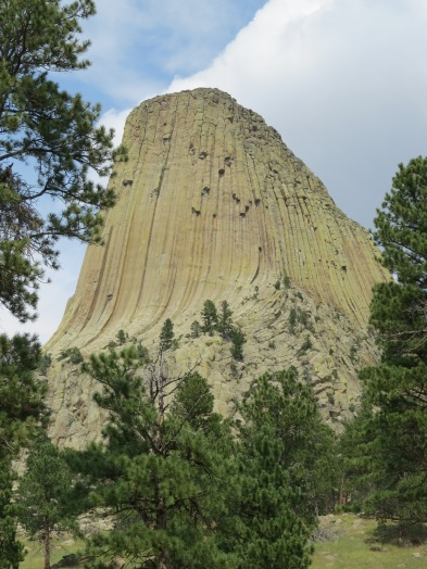 Devils Tower National Park