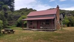 Whariwharange Hut, Abel Tasman